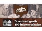 100 luisterboeken